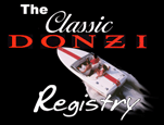 The Donzi Registry - Powered by vBulletin