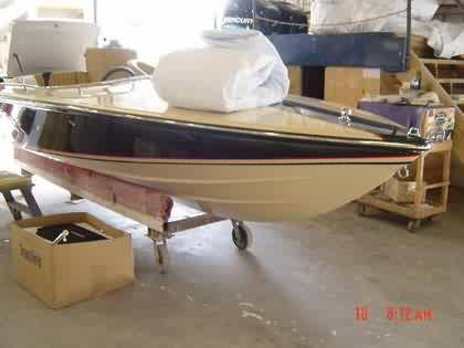 2004 Donzi 38Zx [Archive] - The Donzi Registry