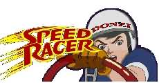 Speed-Racer's Avatar