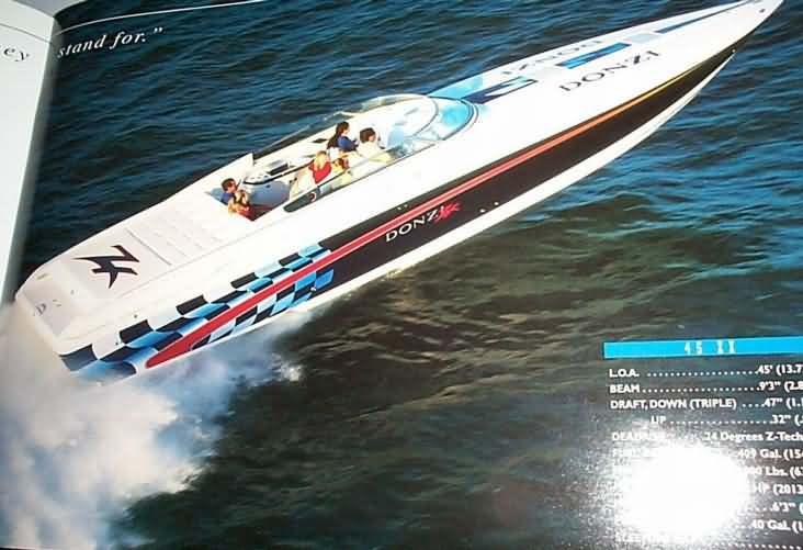 45 ZX (01). Fishing Boats